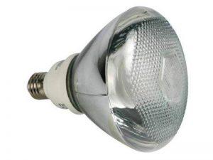 Velleman Lae1g3j PAR38Ampoule à économie d'énergie, spot, DE type Douille E27, 2700K, 18W, 240V de la marque Velleman image 0 produit
