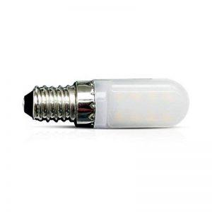 Vision-EL 77939 Ampoule Frigo Blister 3000°K, Aluminium/PC, E14, 4 W, Dépoli de la marque Vision-EL image 0 produit