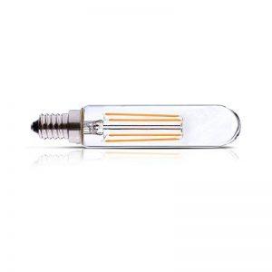 Vision-EL 77946 Ampoule LED Frigo 4000°K, Aluminium/Verre, E14, 5 W, Transparent de la marque Vision-EL image 0 produit