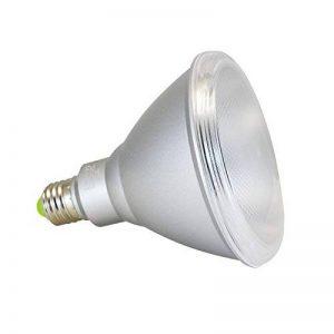 Vision-EL 78123 LED PAR38 16 Watt E27 4000°K IP 65 Boite, Aluminium/PC, W, Blanc de la marque Vision-EL image 0 produit