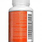 Vitamine B12 à fort dosage 1000 µg avec la formule VITALE acide folique + vitamine B6 méthylcobalamine 180 comprimés VÉGÉTALIENS qualité allemande supérieure et 30 jours de reprise gratuite de la marque VISPURA image 2 produit