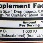 vitamine d ampoule TOP 2 image 2 produit