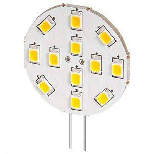 Wentronic cp-led-4002-a Lampe à économie d'énergie, puissance 2W, 12lED de la marque Wentronic image 0 produit