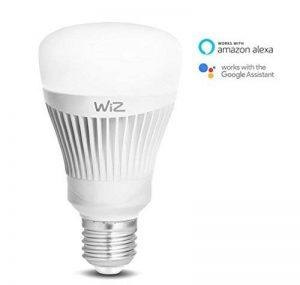 WiZ WZ0126071 Ampoule LED intelligente, Aluminium/Plastic, E27, 11.5 W de la marque WiZ image 0 produit