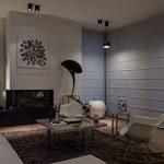 WiZ WZ0126071 Ampoule LED intelligente, Aluminium/Plastic, E27, 11.5 W de la marque WiZ image 3 produit