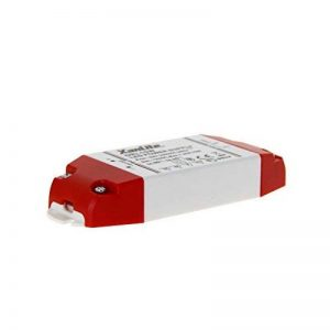Xanlite DRL15W Driver LED Mr16 12V15 W Blanc/Rouge 123 x 45 x 19 mm de la marque Xanlite image 0 produit