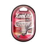 Xanlite MM400S Ampoule 400 Lumens Dissipateur Aluminium 5,9 W GU5.3 Gris de la marque Xanlite image 1 produit