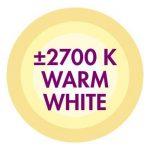 XQ-lite ampoule lED e14 2 3 w équivalent de 20 w, 200 lm, blanc chaud 5 x LED E14 2 Watt de la marque XQ-lite image 3 produit
